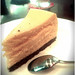 Passion Cheese Cake by . Tz .