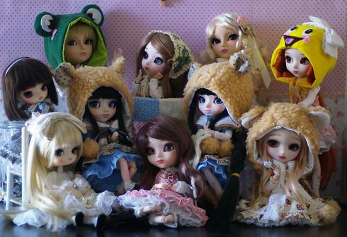 [Family] Janvier 2012 ♥