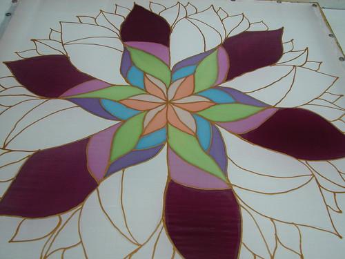 Pintura em Seda by Atelier Mônica de Godoi