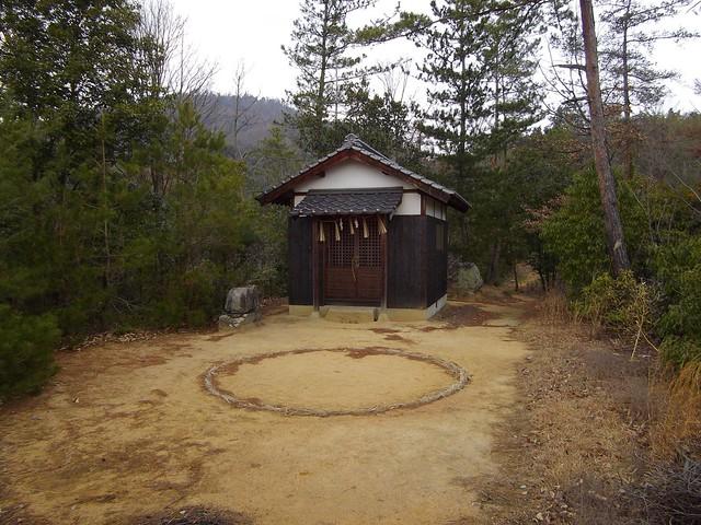磐岩神社 #13