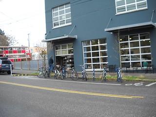 DSCN0803 Bike corral