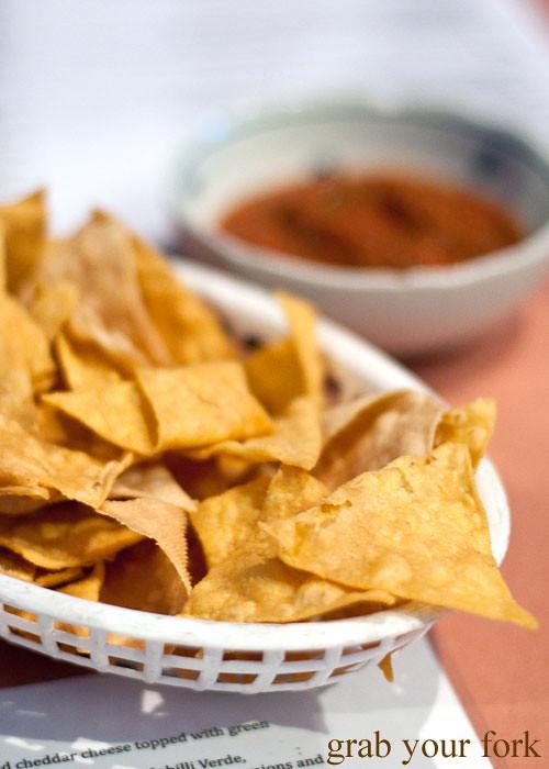 tortilla corn chips dos senoritas gladesville