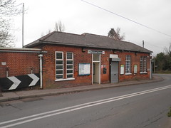 Picture of Banstead Station