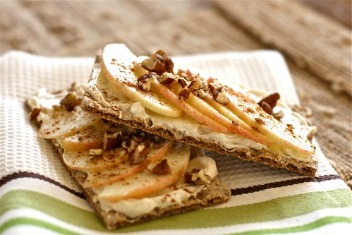 Apple Crisp Wasa Crackers