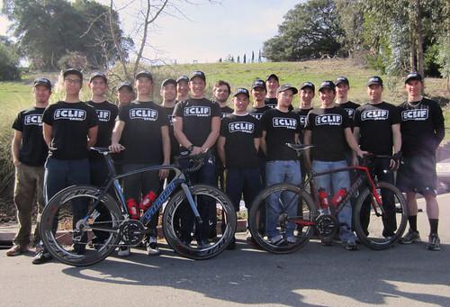 Team Mike's Bikes