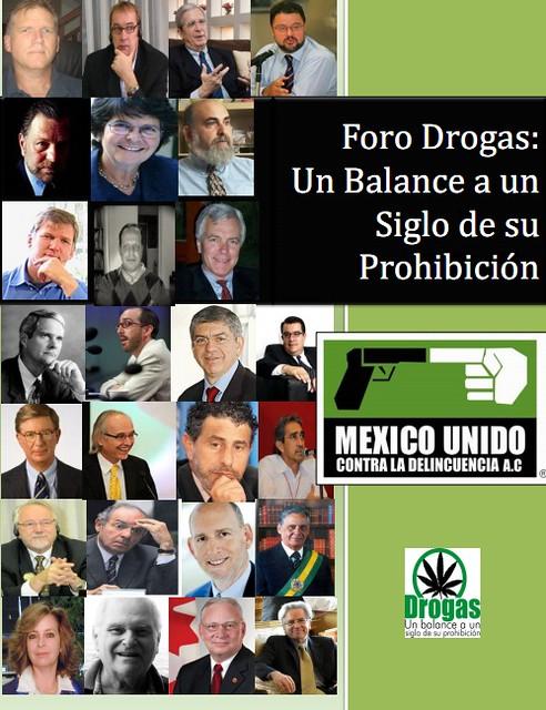 Foro Drogas: Un Balance a un Siglo de su Prohibición