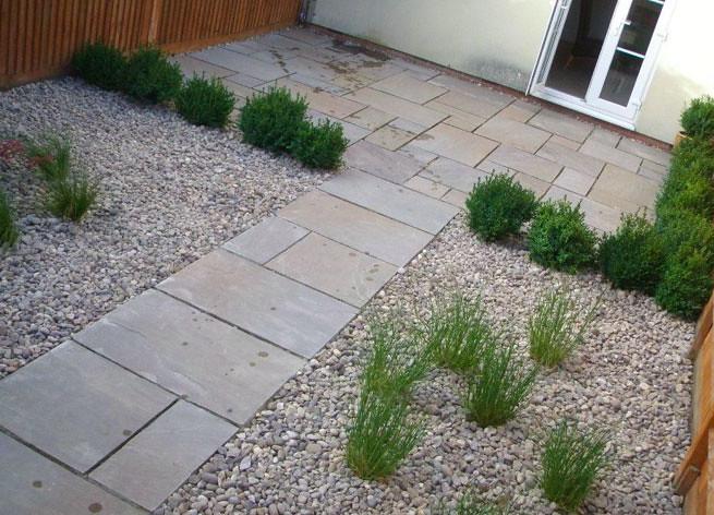 Gareth Campbell, Berkshire Gardening & Design Company, Windsor, Sunningdale, UK