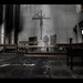 "UE Abandoned Church ""A"" ~ Cleansing Of A Sinner by Lee