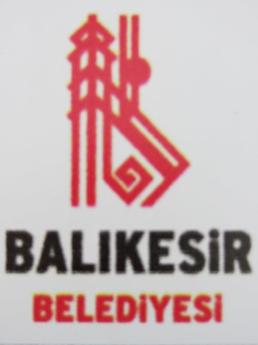 Balikesir: sign