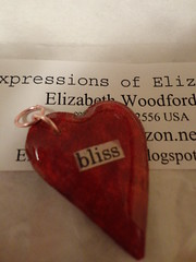from elizabeth woodford