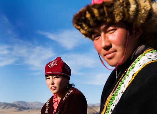 """Mongolia dal libro """"Un indovino mi disse"""" di Tiziano Terzani"""