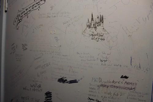 Toilettes du Elephant House
