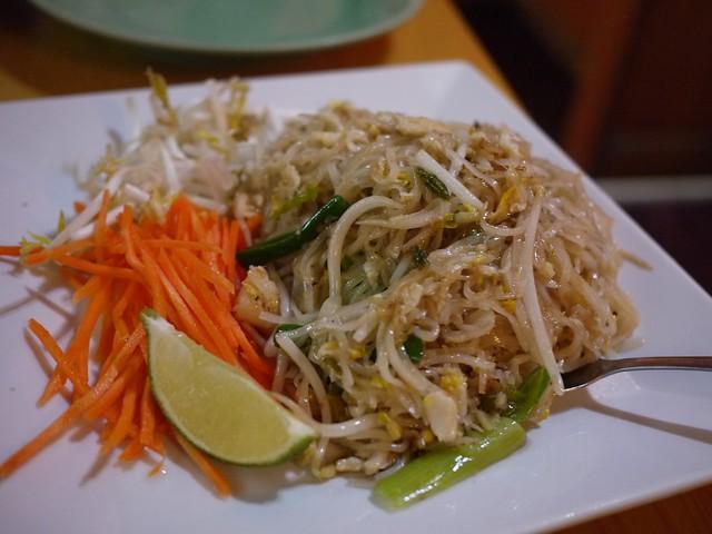 Arunee thai cuisine flickr photo sharing for Arunee thai cuisine new york