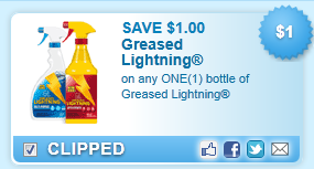 Greased Lightning Coupon