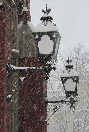 Talvi by Anna Amnell