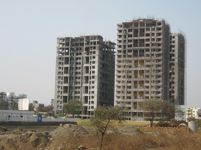 Vatika - Visit Gini Viviana, 2 BHK 2.5 BHK 3 BHK Flats & 3 BHK Duplex, behind MITCON, opposite Balewadi Sports Complex, Balewadi, Pune 411 045