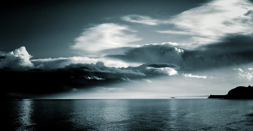 newzealand cloud seascape beach water coast stephen nz otago dunedin kiwi stkilda murphy setev downunderphotos stephenmurphy snapseed