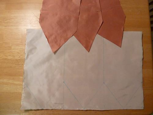 pink silk reticule 1