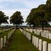 Small photo of La Kreule Military Cemetery, Hazebrouck