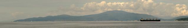 Vancouver Panorama 2