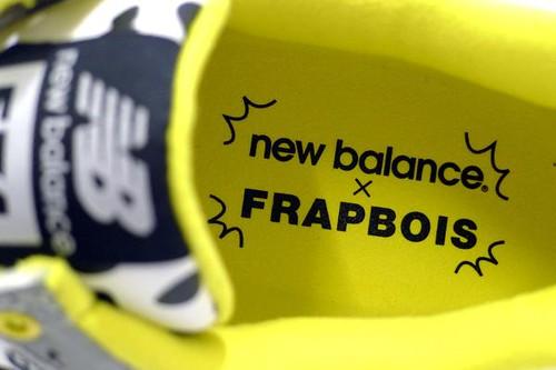 New Balance Frapbois