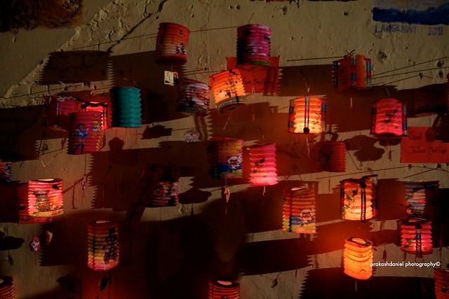 Save Jalan Sultan : Lantern Night