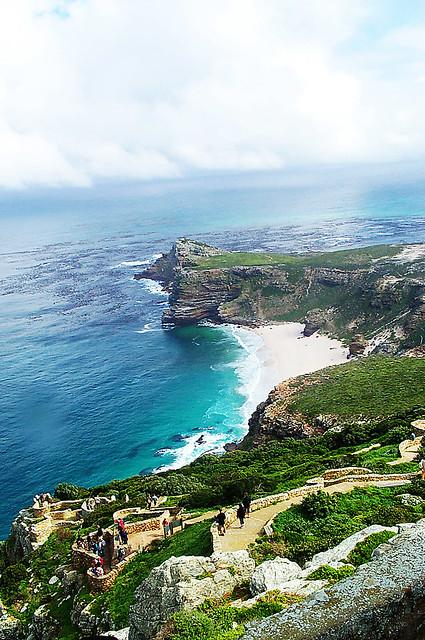 beautiful coast