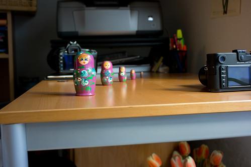 6831794259 b648f05599 Adaptador helicoidal de Leica M a Sony NEX y Focus Peaking