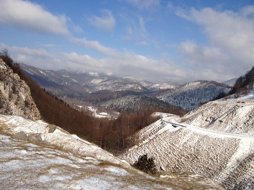croatia gorskikotar mrzlevodice