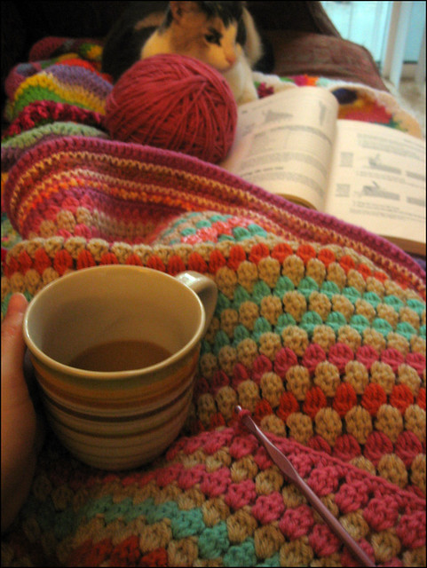Caffeinated Crochet