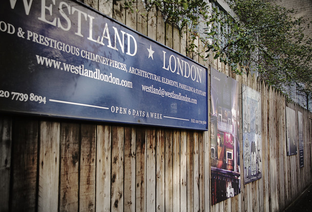 Westland London