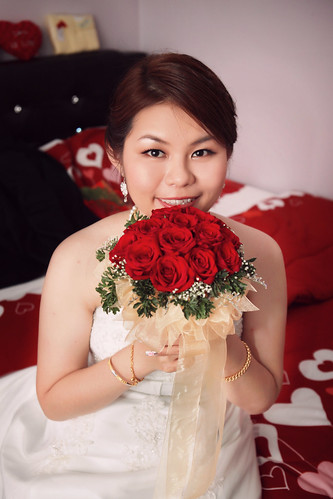 Choi Wan ~ Wedding Day