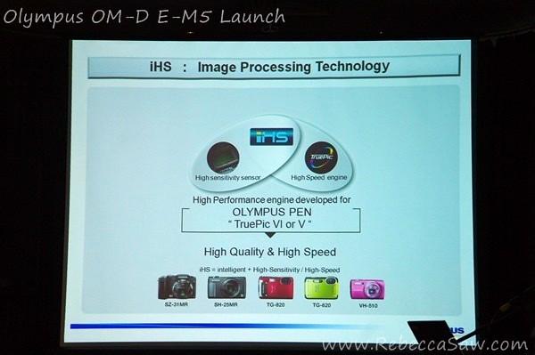olympus OM-D Launch (9)