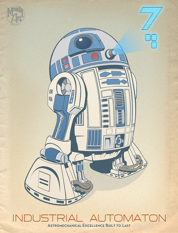 R2 Series Print