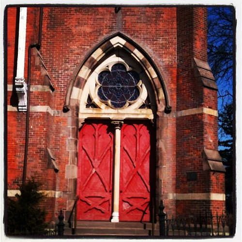 Front door . Proyecto foto diaria