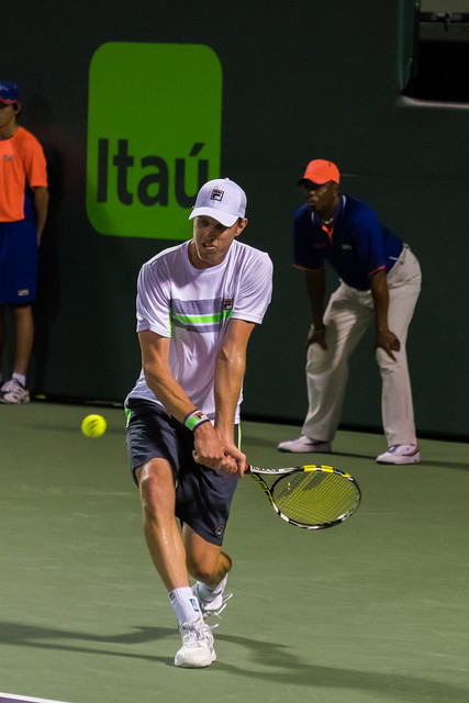 Sony Open Tennis 2014