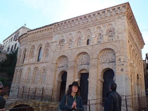 Toledo, Cristo de la Luz