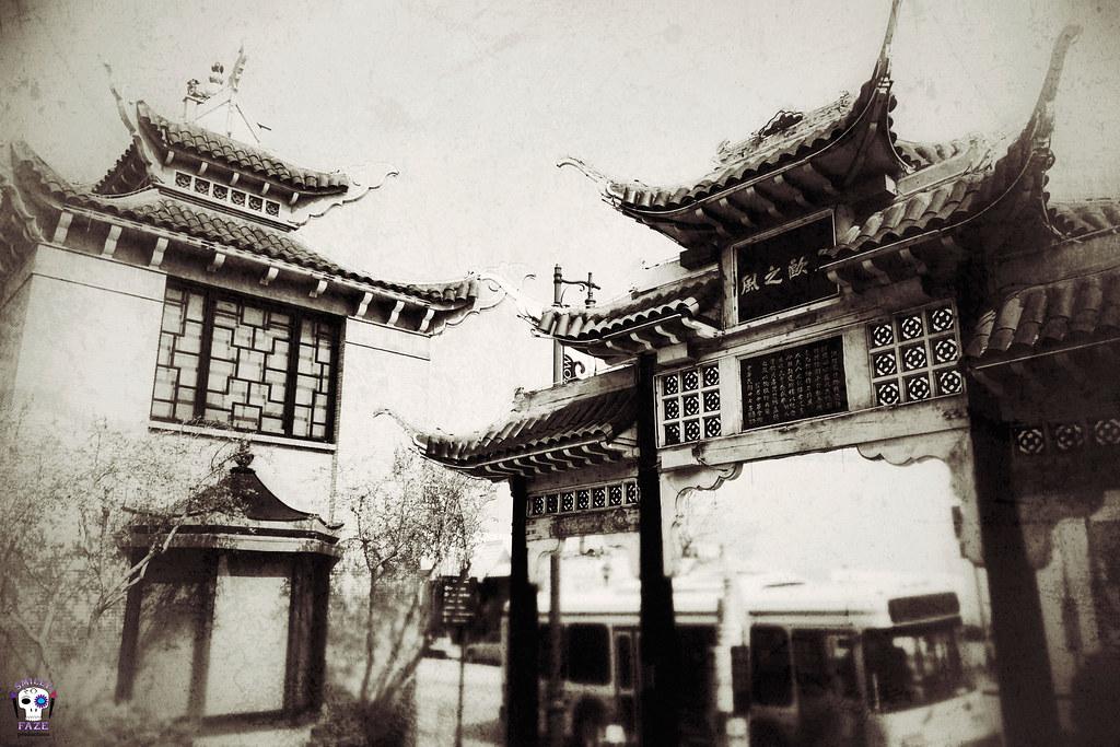 Los Angeles–Chinatown