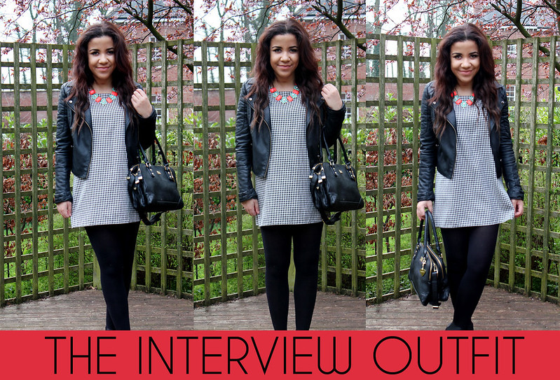 what to wear interview london