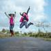 Jump! by diyosa
