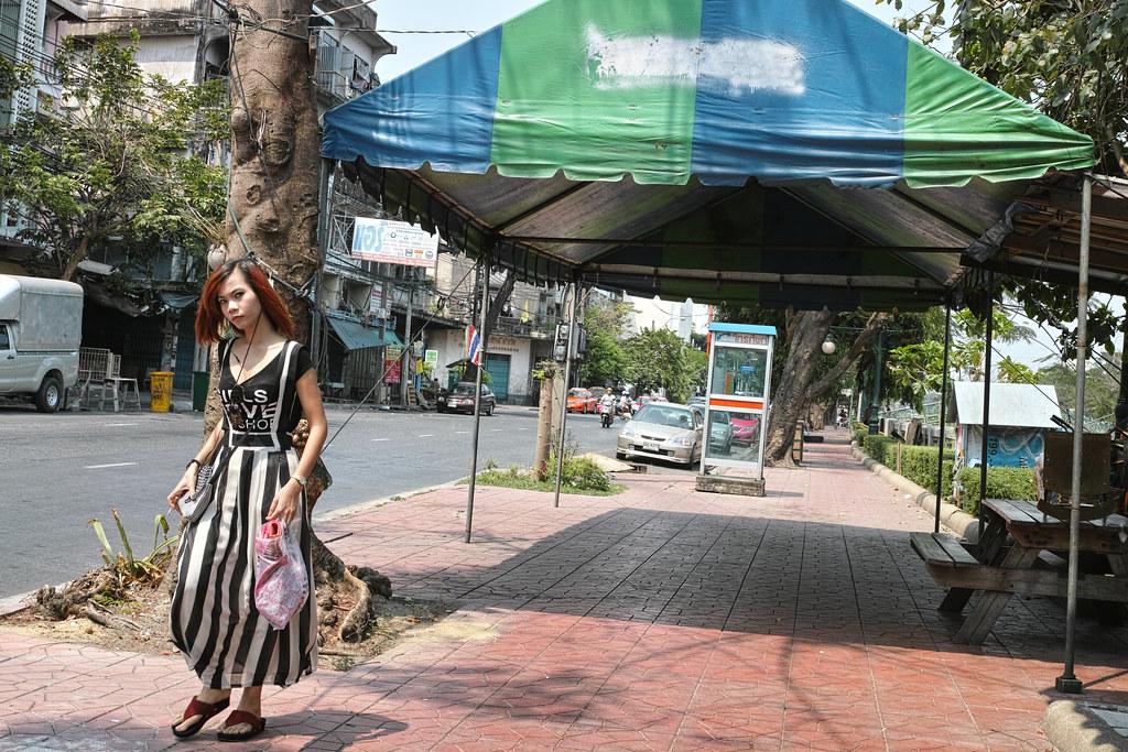 DP2 - Bangkok Again