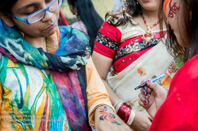 Pohela Boishakh 1