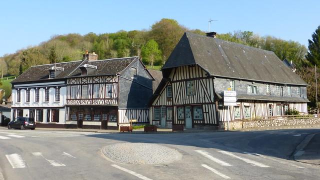 211 Saint-Wandrille-Rançon