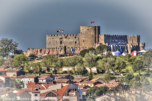 Gran éxito del XV Mercado Medieval