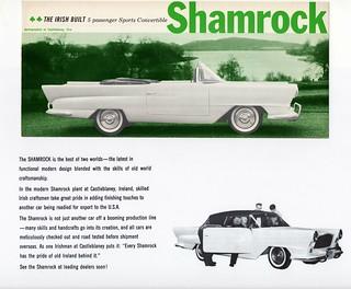 1959 Shamrock (Ireland)