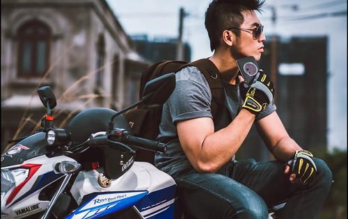 """[Bộ ảnh] Có một """"nhiếp ảnh gia"""" ASUS Zenfone Zoom đầy mạnh mẽ và nam tính - 123258"""
