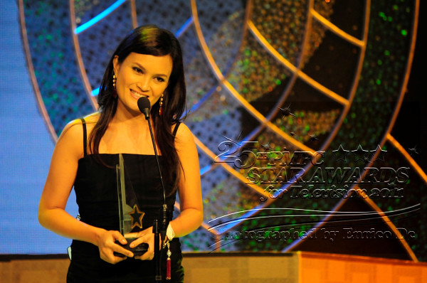Star Awards 2011