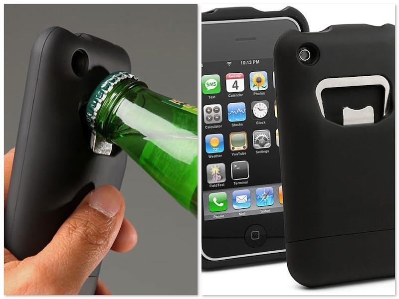 Seis capinhas fantásticas para iPhone