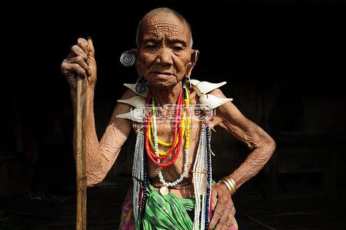 HPA7AN-0849-Burmese Barbarian-Naga People12