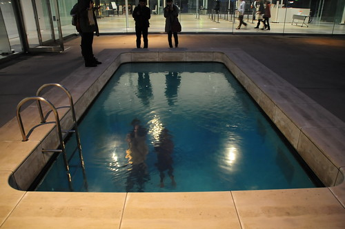 Leandro Erlich / Swimming Pool